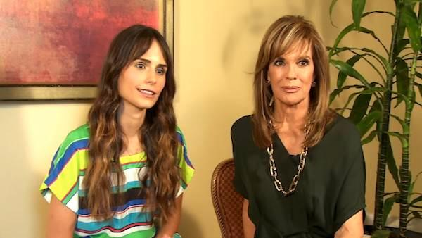 Linda Gray and new 'Dallas' co-star Jordana Brewster talk to OnTheRedCarpet.com about 'Dallas' in May 2012.