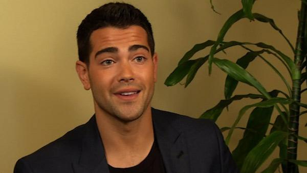 Jesse Metcalfe talks to OnTheRedCarpet.com about TNT's 'Dallas' reboot in May 2012. The show premieres on June 13.