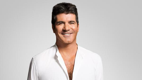 Simon Cowell appears in an undated promotional photo for The X Factor in 2012. - Provided courtesy of Nino Munoz / FOX