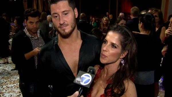 Kelly Monaco talks 'DWTS' finale
