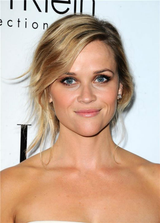 "<div class=""meta ""><span class=""caption-text "">Reese Witherspoon attends ELLE's 20th Annual Women In Hollywood gala in Beverly Hills, California on Oct. 21, 2013. (Sara De Boer / Startraksphoto.com)</span></div>"