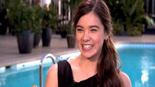 Hailee Steinfeld of 'True Grit' talks to OnTheRedCarpet.com about her rise to fame and Oscar nomination.