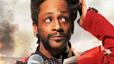Katt Williams appears in a 2012 publicity photo posted on his Facebook page. - Provided courtesy of Facebook.com/KattWilliams