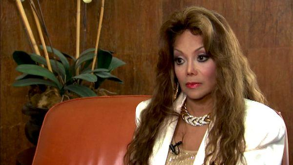 La Toya Jackson talks to OnTheRedCarpet.com about Michael Jackson's murder conspiracy and the Conrad Murray trial on July 2, 2011.