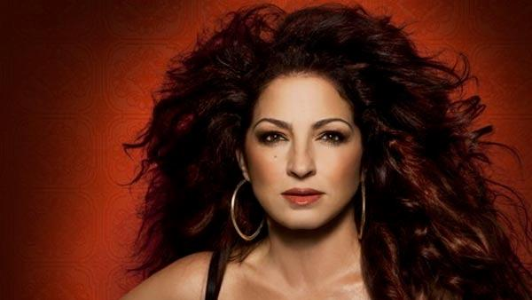 Gloria Estefan appears in an undated photo from her official Twitter page.