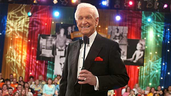 Bob Barker, the former host of the game show 'Price is Right,' turns 89 on Dec. 12, 2012.