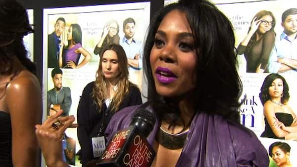 Regina Hall, known for her role in the 'Scary Movie' films, turns 42 on Dec. 12, 2012.