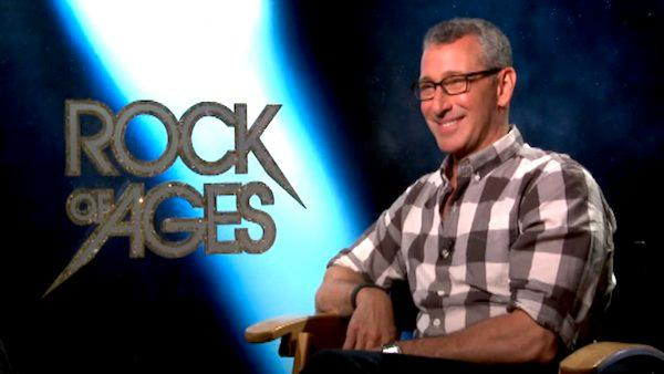 Adam Shankman talks to OTRC.com about his movie 'Rock of Ages,' which hit theaters on June 15, 2012.