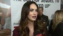 Megan Fox talks to OTRC.com about her 2012 comedy film, This is 40, which hits theaters Dec. 21, 2012. - Provided courtesy of none / OTRC