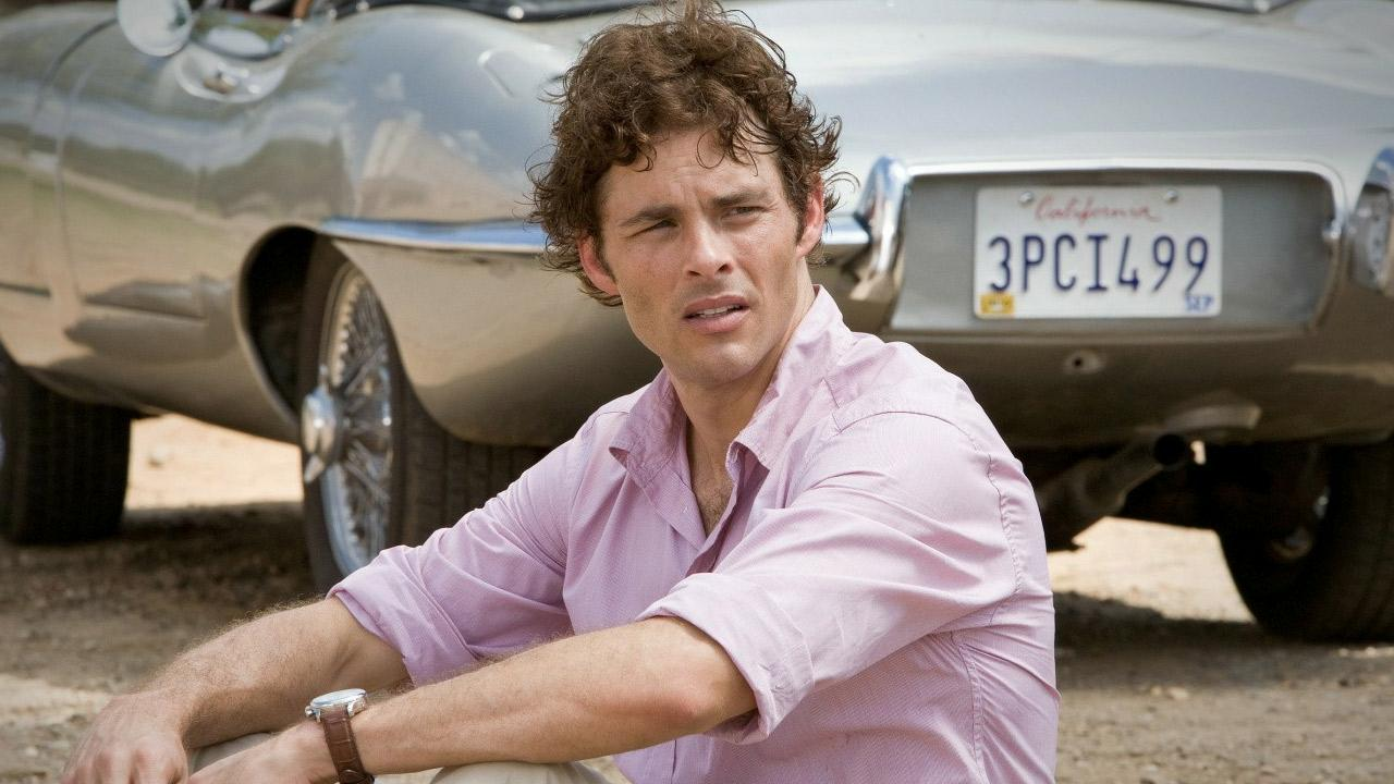 James Marsden appears in a still from his 2011 film, Straw Dogs. <span class=meta>(Sony Pictures Entertainment &#47; Steve Dietl)</span>