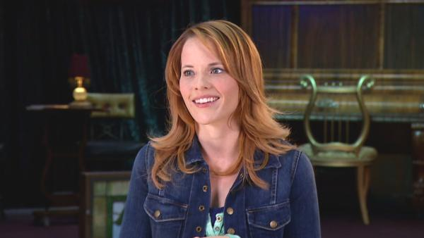 Katie Leclerc talks 'Switched at Birth,' her love for cooking