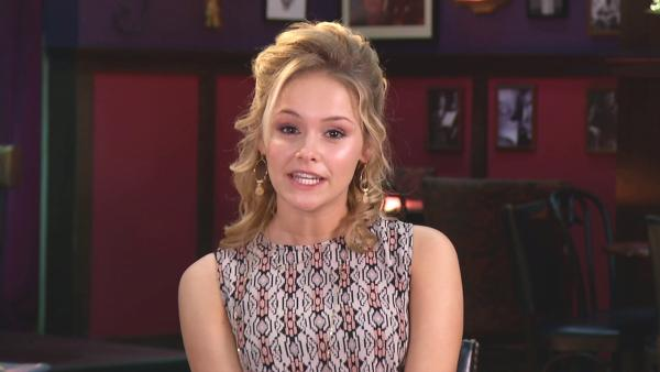 Cassi Thomson talks 'Switched at Birth' season 2, her character
