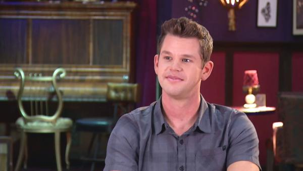 Ryan Lane talks 'Switched at Birth,' his character