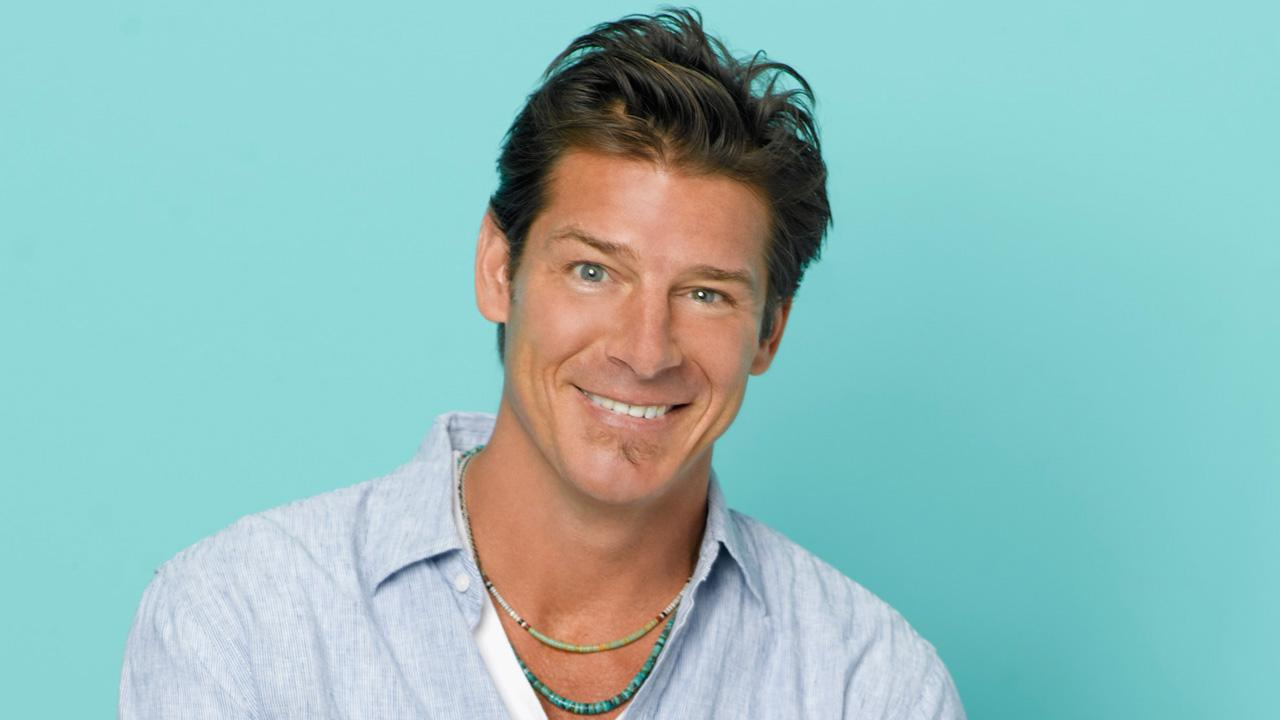 Ty Pennington appears in a 2011 promotional photo for ABCs Extreme Makeover: Home Edition.