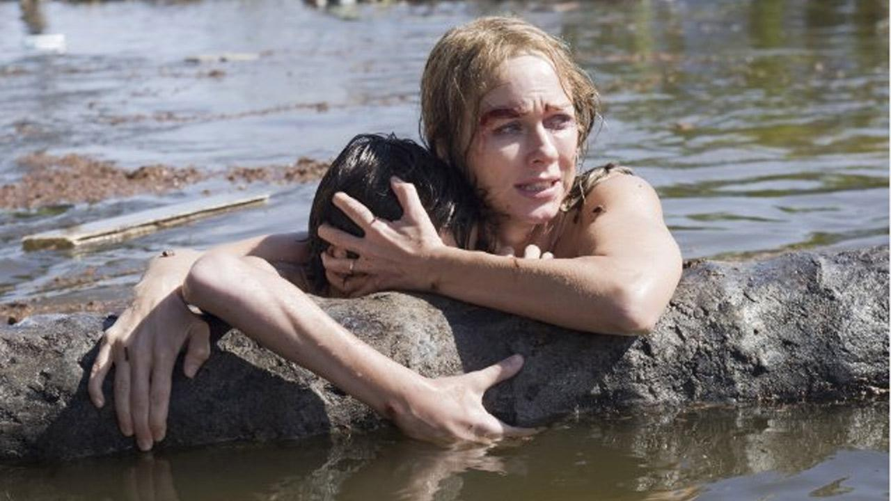 Naomi Watts appears in a scene from the 2013 film The Impossible. <span class=meta>(Summit Entertainment, LLC.)</span>