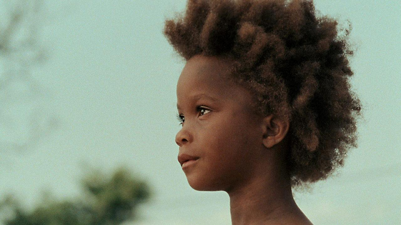 Quvenzhane Wallis appears in a scene from the 2012 film Beasts of the Southern Wild.Fox Searchlight Pictures