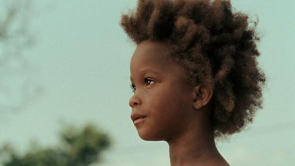 Quvenzhane Wallis appears in a scene from the 2012 film