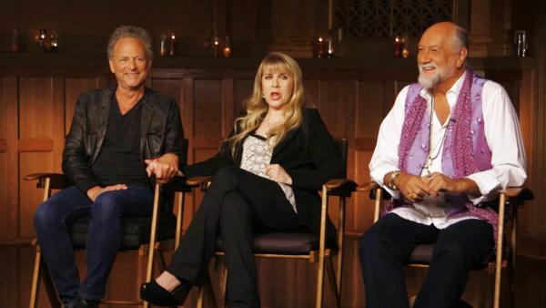 Stevie Nicks talks Fleetwood Mac tour, songs they'll play