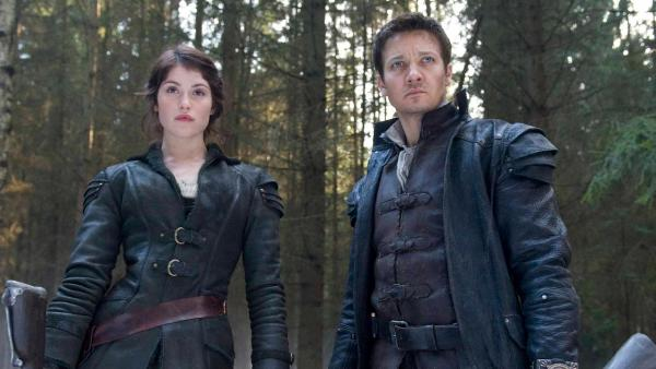 'Hansel & Gretel,' 'Movie 43' reviews