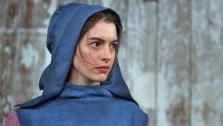 Anne Hathaway appears in a scene from the 2012 film Les Miserables. - Provided courtesy of Universal Pictures