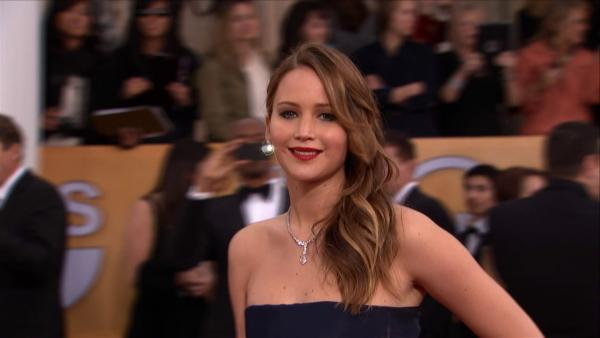 OTRC: Oscars 2013: Red Carpet hairstyles - sneak peek (Video)