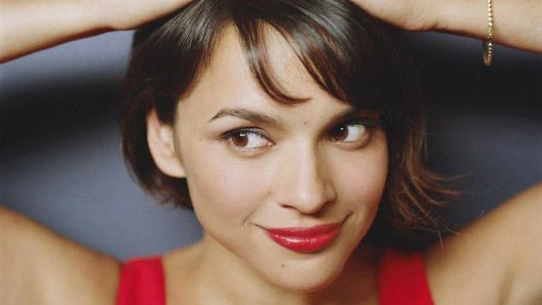 Norah Jones appears in a 2009 promotional photo from her Facebook page. - Provided courtesy of Facebook.com/norahjones