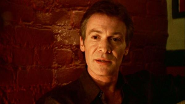Robin Sachs appears in a 1998 episode of Buffy The Vampire Slayer. - Provided courtesy of Mutant Enemy / Twentieth Century Fox Film Corporation