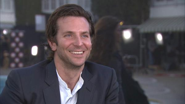 OTRC: Bradley Cooper talks 'gratifying' nomination at Oscar luncheon