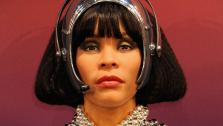Madame Tussauds unveiled four wax figures of late singer Whitney Houston in New York on Feb. 7, 2013, almost one year after her death. - Provided courtesy of Jennifer Graylock / Getty Images for Madame Tussauds