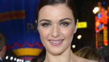 Rachel Weisz attends Walt Disney Pictures world premiere of Oz The Great And Powerful at the El Capitan Theatre in Hollywood, California on February 13, 2013. - Provided courtesy of Alberto E. Rodriguez / WireImage