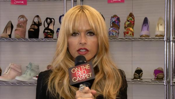 Rachel Zoe talks to OTRC.com in January 2013 about Oscars 2013 red carpet styles. - Provided courtesy of OTRC