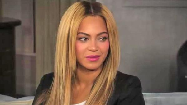 Beyonce's interview with Oprah preview