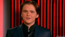 Prince Michael Jackson appears in a still from a promotional video for his February 2013 appearance on Entertainment Tonight. - Provided courtesy of ETOnline.com
