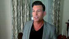 David Tutera from My Fair Wedding talks OTRC.com in February 2013. - Provided courtesy of OTRC