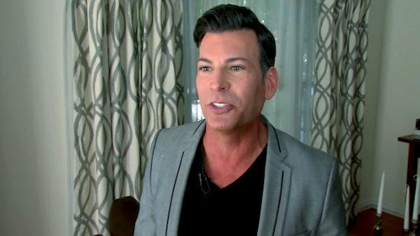David Tutera from My Fair Wedding talks OTRC.com in February 2013.