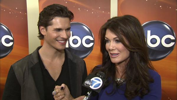 Lisa Vanderpump talks 'most glamorous show on TV,' 'DWTS'