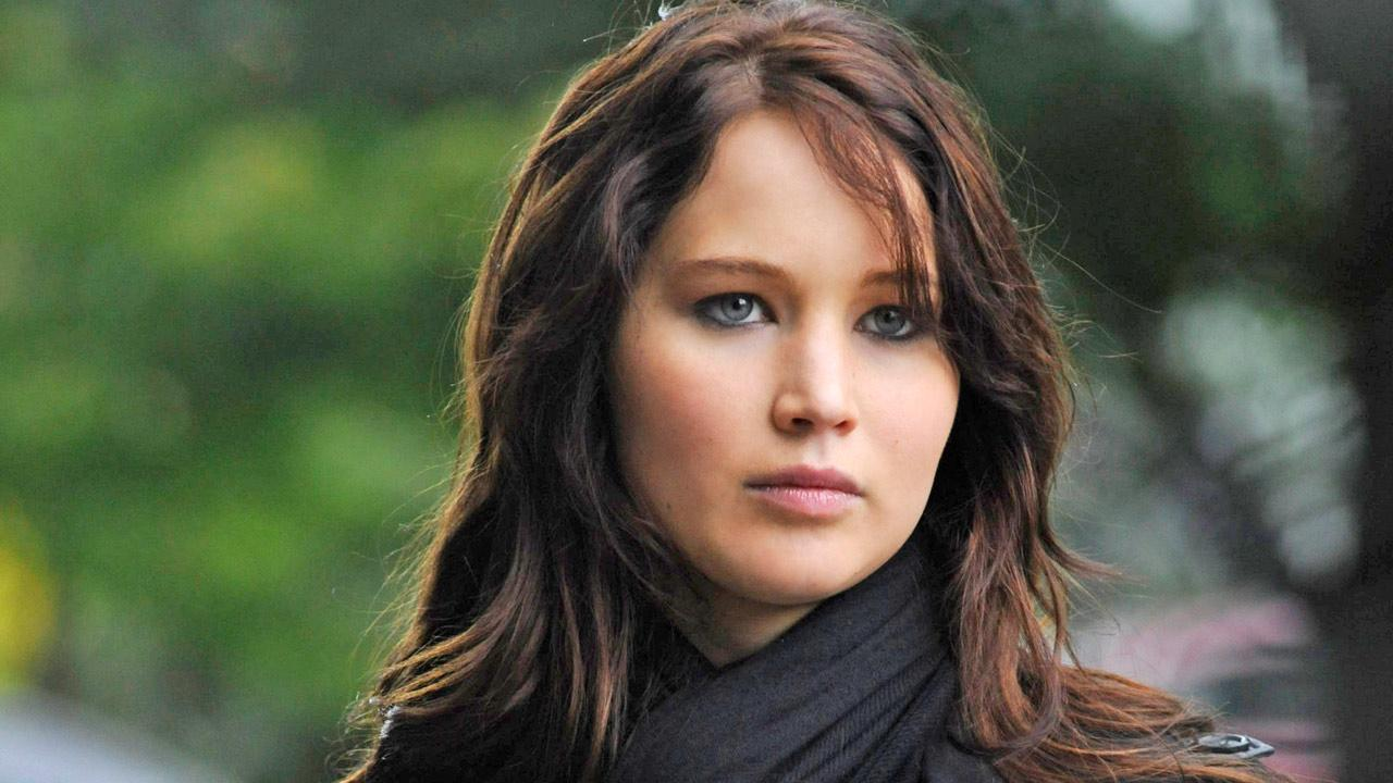 Jennifer Lawrence appears in a scene from the 2012 movie Silver Linings Playbook.