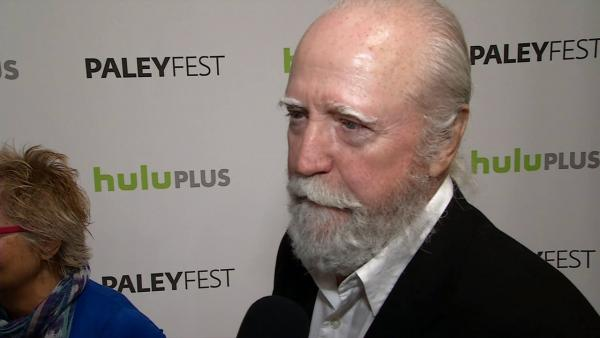 Scott Wilson, aka Hershel, talks 'Walking Dead' at Paleyfest