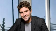 Brody Jenner appears in a promotional photo for his 2008 series Bromance. - Provided courtesy of MTV