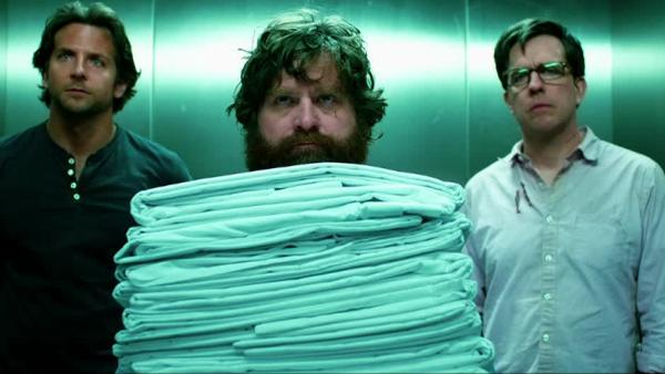 'The Hangover: Part III' trailer - Watch
