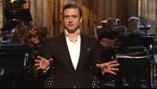 Justin Timberlake appears on the March 9, 2013 episode of Saturday Night Live. - Provided courtesy of NBC