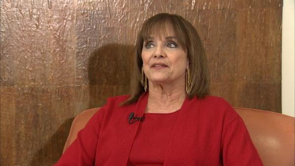Valerie Harper talks cancer diagnosis, the love in her life