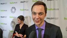 Jim Parsons of The Big Bang Theory, talks to OTRC.com at the Paley Center for Medias PaleyFest on March 13, 2013. - Provided courtesy of OTRC