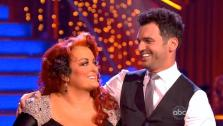 Wynonna Judd and partner Tony Dovolani appear on the Dancing With The Stars season 16 premiere on March 18, 2013. - Provided courtesy of ABC
