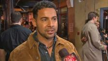 Jon Huertas appears in an interview with OTRC.com on Feb. 27, 2013. - Provided courtesy of OTRC
