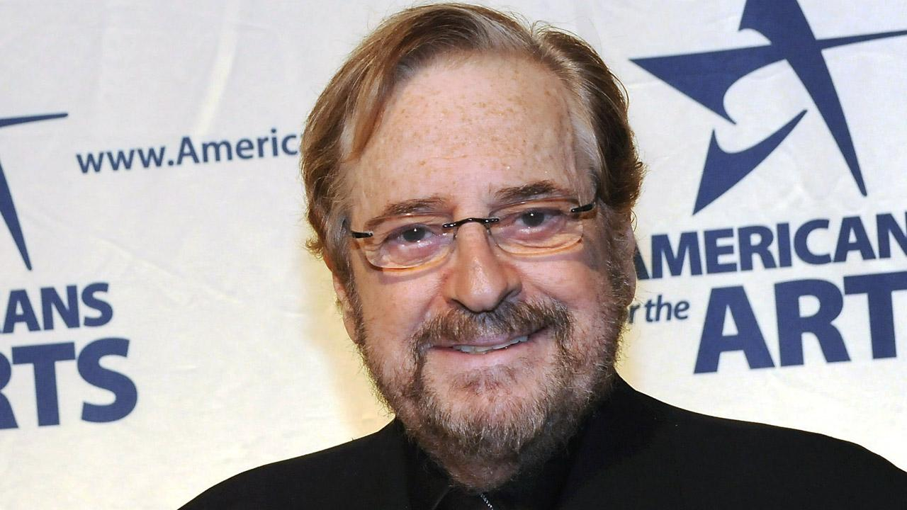 In this Oct. 6, 2008 photo, Arts Advocacy Award honoree Phil Ramone attends the 2008 National Arts Awards presented by Americans For The Arts at Ciprianis 42nd St. in New York.Evan Agostini