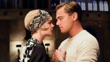 Leonardo DiCaprio and Carey Mulligan appear in a scene from the 2013 movie The Great Gatsby. - Provided courtesy of Warner Bros. Pictures
