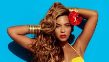 Beyonce appears in a 2013 ad for H&M. - Provided courtesy of H&M