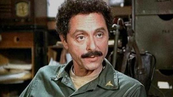 Allan Arbus, who played psychiatrist Maj. Sidney Freedman on the 1970s show M*A*S*H, died on April 19, 2013. - Provided courtesy of CBS / 20th Century Fox Television