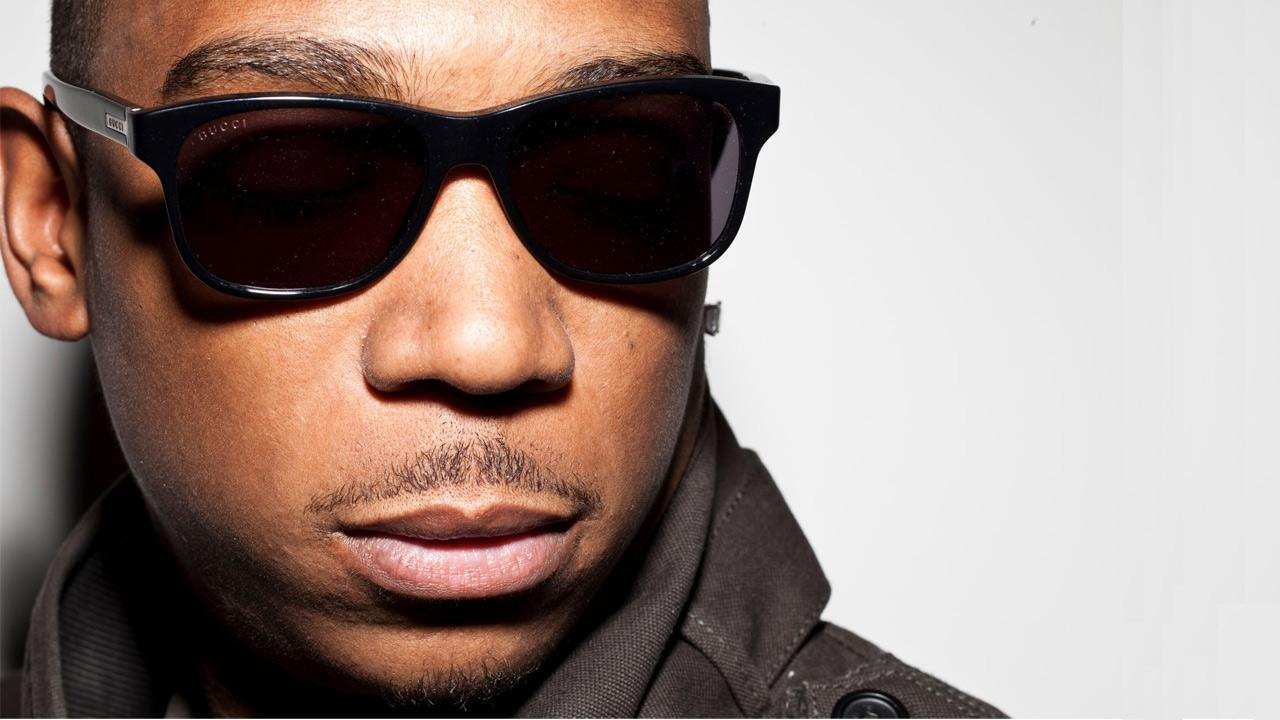 Ja Rule appears in a photo from his official Facebook on May 7, 2013.